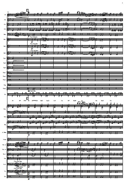 174 Second Son Orchestra SAMPLE page 03
