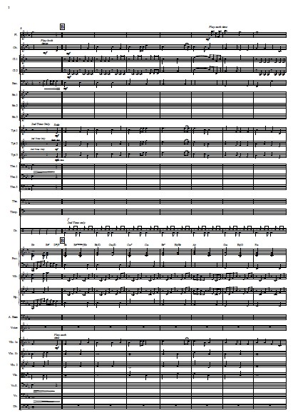 174 Second Son Orchestra SAMPLE page 02