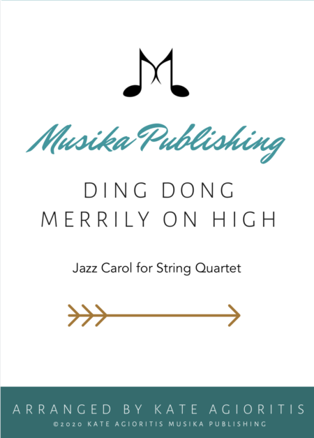 Ding Dong String