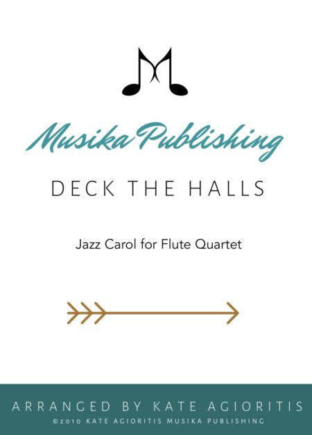 Deck Flute