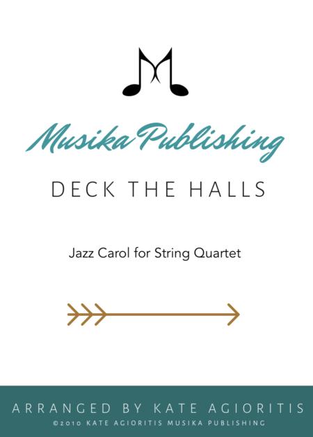 Deck Strings