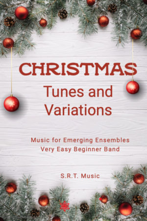 Christmas Tunes and Variations