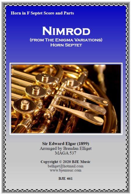 461 Nimrod Horn Septet