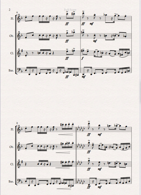ritmico wq 2