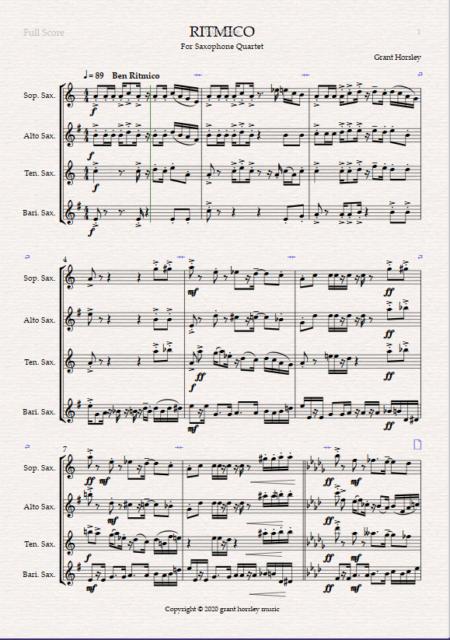 ritmico 1