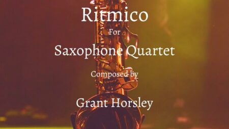 Copy of Ritmico