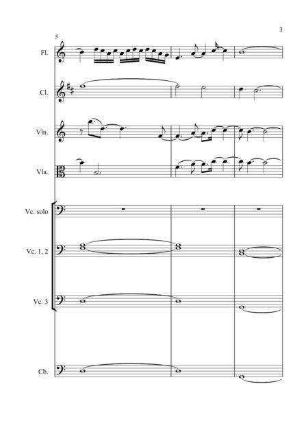 IslandUntoMyself Score and parts 03