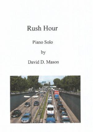 Rush Hour – Piano Solo