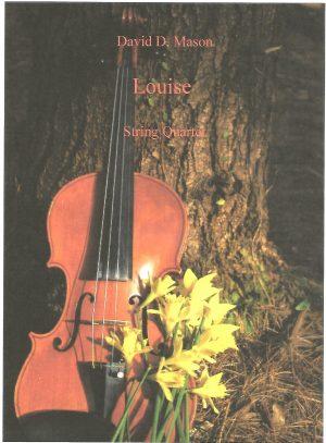 Louise – String Quartet