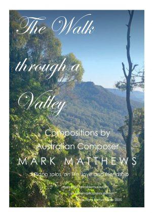 The Walk through a Valley