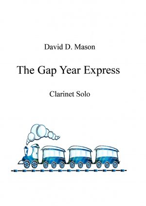 The Gap Year Express – Clarinet Solo
