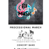 Processional March by Faulkes Concert Band Cover