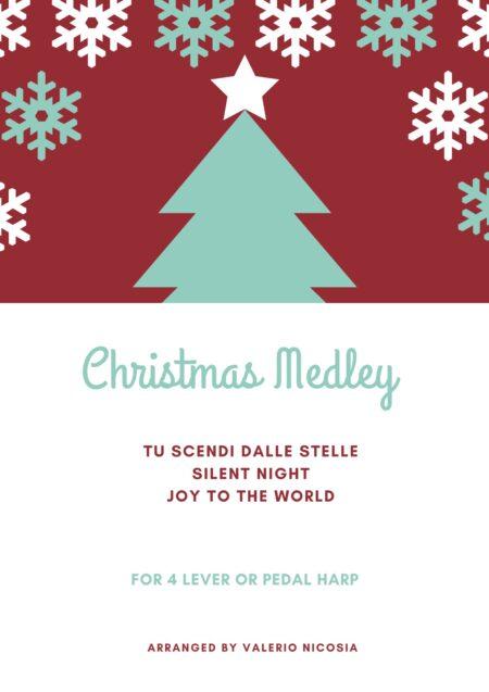 Medley for Christmas