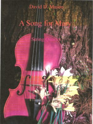 A Song for Mary – String Quartet