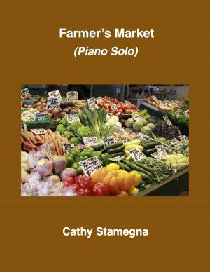 Farmer's Market (Piano Solo)