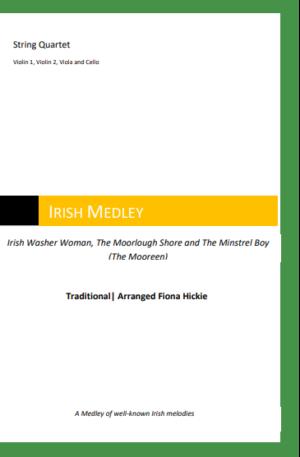 Irish Medley