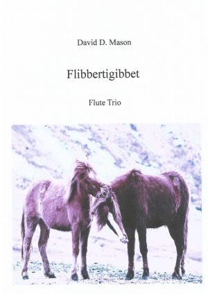 Flibbetigibbet – Flute Trio