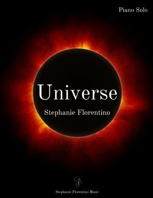 Universe – Piano Solo