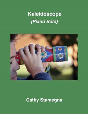 Kaleidoscope (Piano Solo)