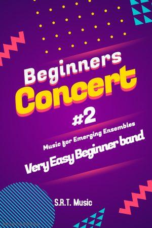 Beginners Concert #2