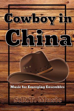 Cowboy in China