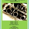 155 FC Amazing Grace Clarinet Quartet v2