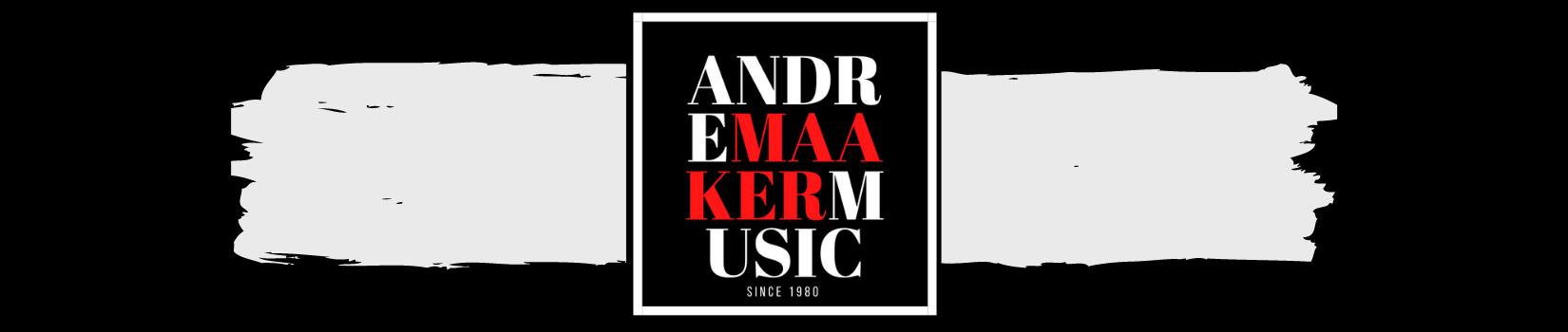 AndreMaakerMusic