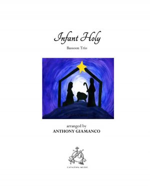 INFANT HOLY – bassoon trio