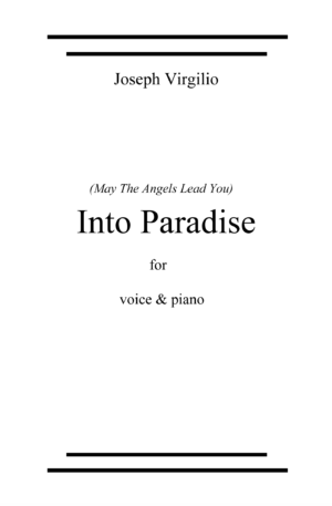 Into Paradise (May The Angels Lead You)