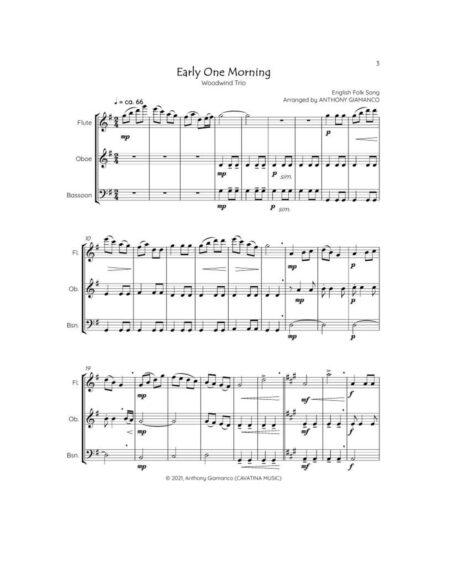 Full Score, pg 1