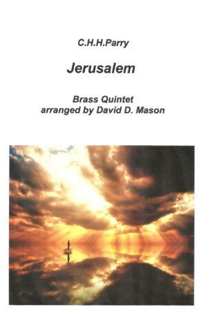 Jerusalem – Brass Quintet