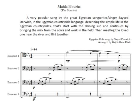 mahla nourha bassoon 1