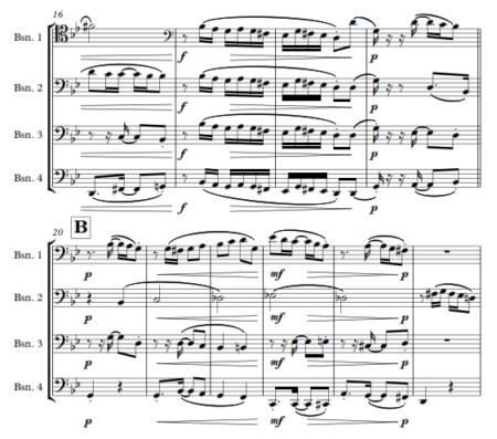 Yal Rayeh bassoon 2