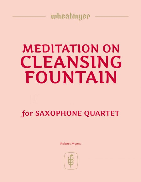 Wheatmyer CLEANSING FOUNTAIN 8x11 1
