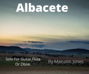 Albacete –