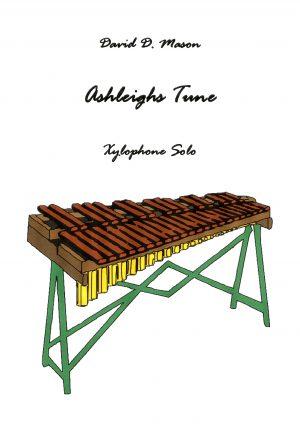 Ashleighs Tune – Xylophone Solo
