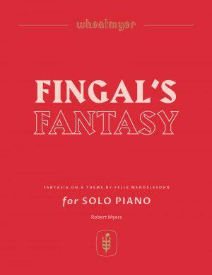 Fingal's Fantasy