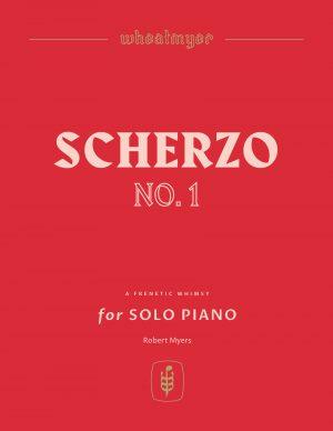Scherzo No. 1