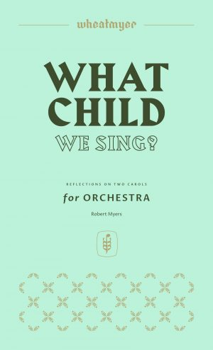 What Child We Sing?