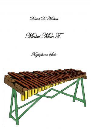 Mairi Mac T. – Xylophone Solo