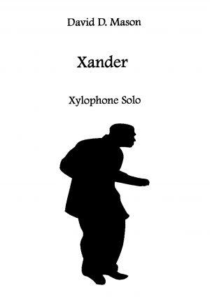 Xander – Xylophone Solo