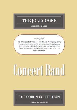 The Jolly Ogre