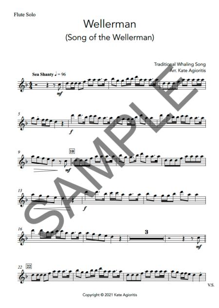 Wellerman Flute Sample jjg4ea