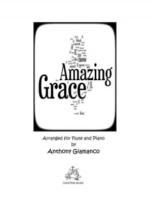 Amazing Grace – Flute and Piano
