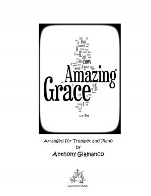Amazing Grace – Trumpet and Piano