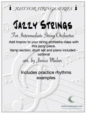 Jazzy Strings