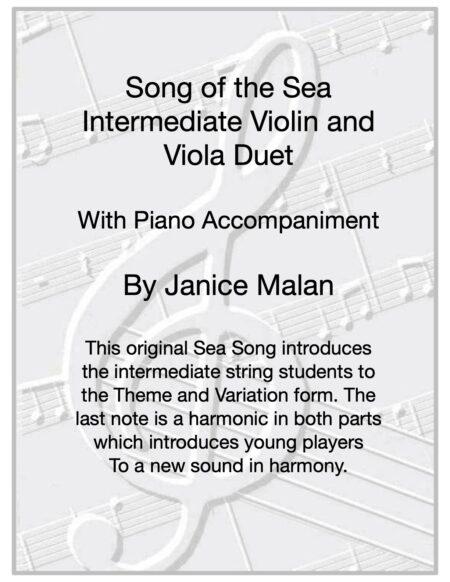 song of the sea violin viola duet title pg jpeg