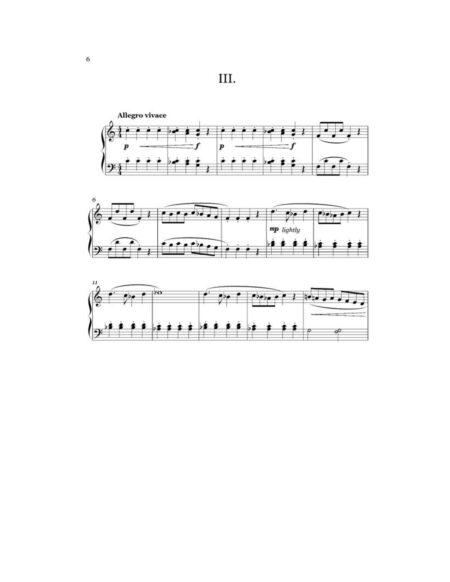 RAINY DAY SONATINA piano page2