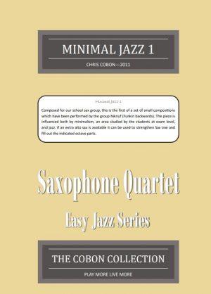 Minimal Jazz 1