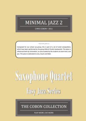 Minimal Jazz 2
